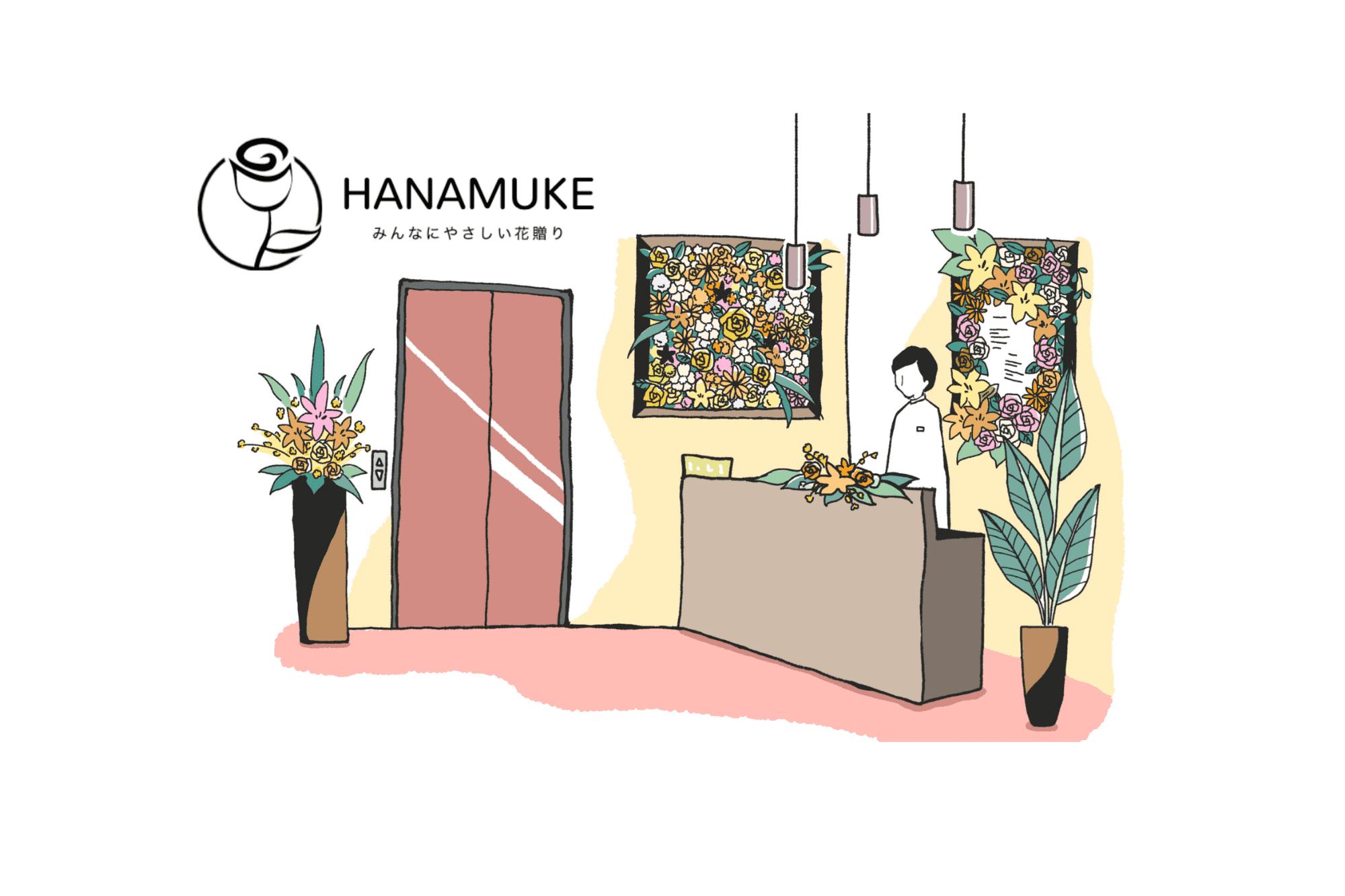 HANAMUKE