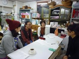 韓国語とお花のサロン(LFS)